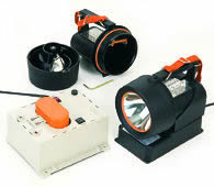 C-251 charger for use with H-251 MK1 & C-251 HV charger with H-251 MK2