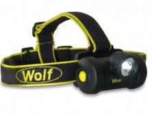 ATEX LED Headtorch