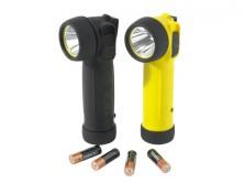 ATEX LED Torch