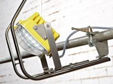 floodlight scaffold bracket